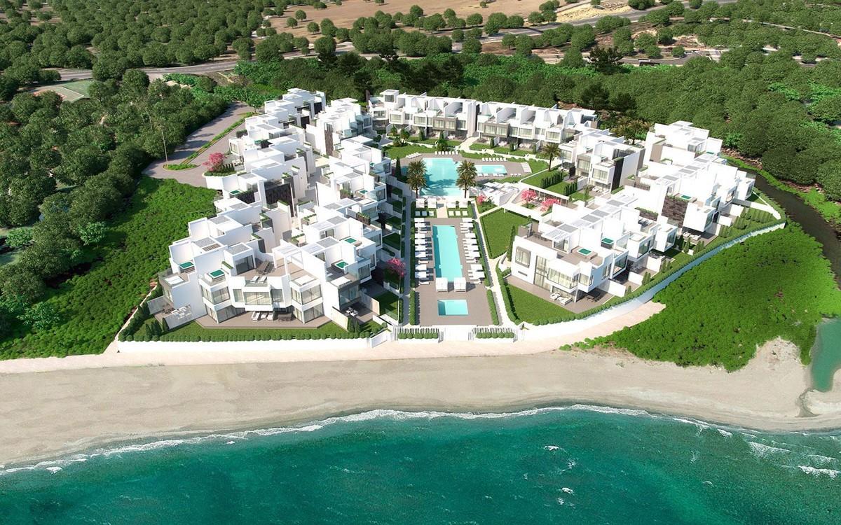 Townhouse – Terraced in Estepona,Costa del Sol for sale