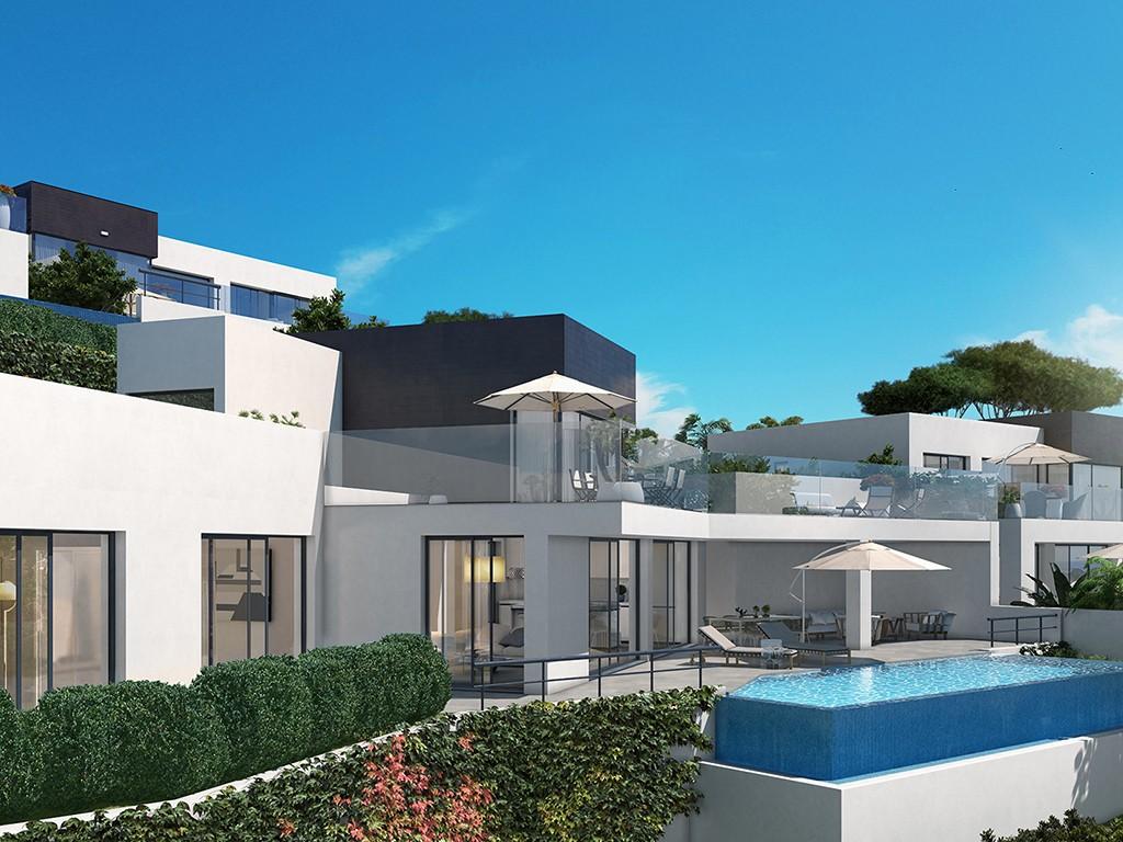 Villa – Detached in La Cala de Mijas,Costa del Sol for sale