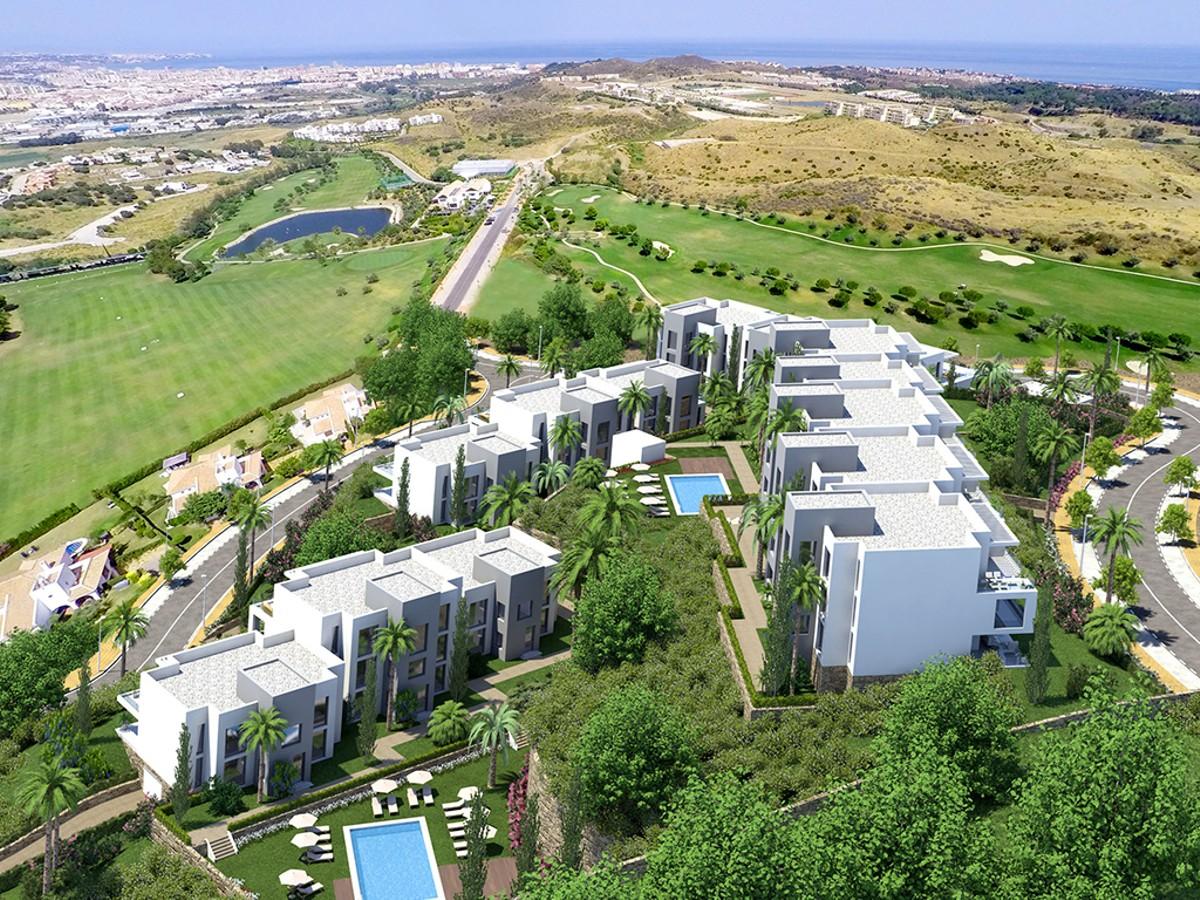 Apartment – Ground Floor in Mijas Costa,Costa del Sol for sale