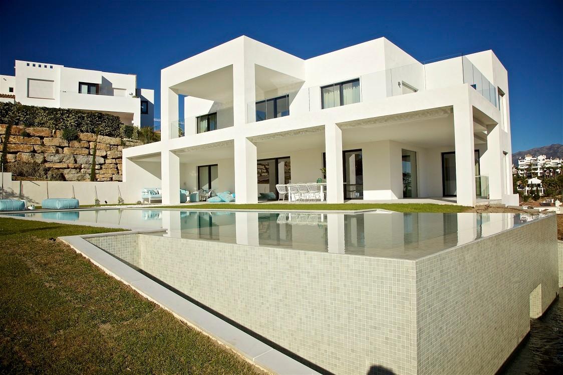 Villa – Detached in Benahavís,Costa del Sol for sale