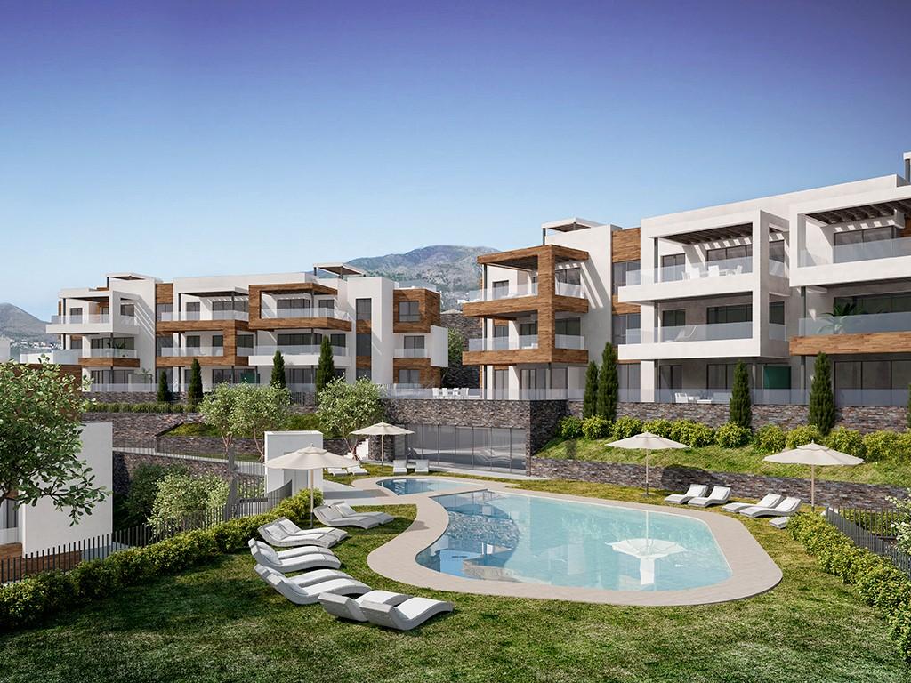Apartment – Middle Floor in Fuengirola,Costa del Sol for sale