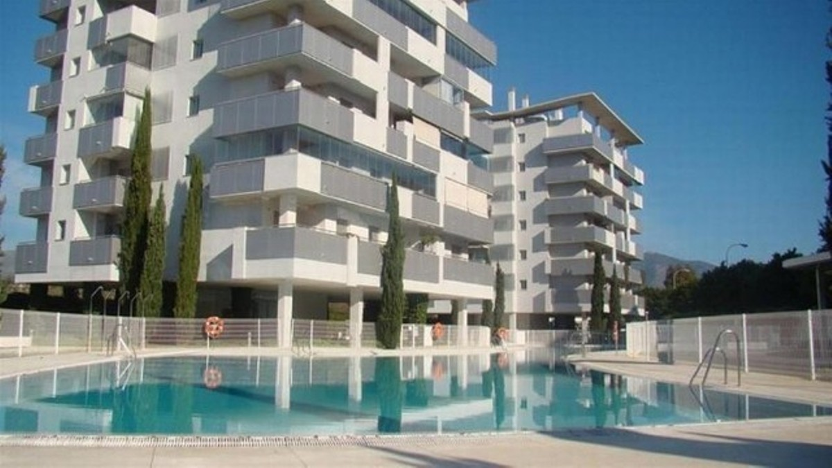 Apartment – Ground Floor in Fuengirola,Costa del Sol for sale
