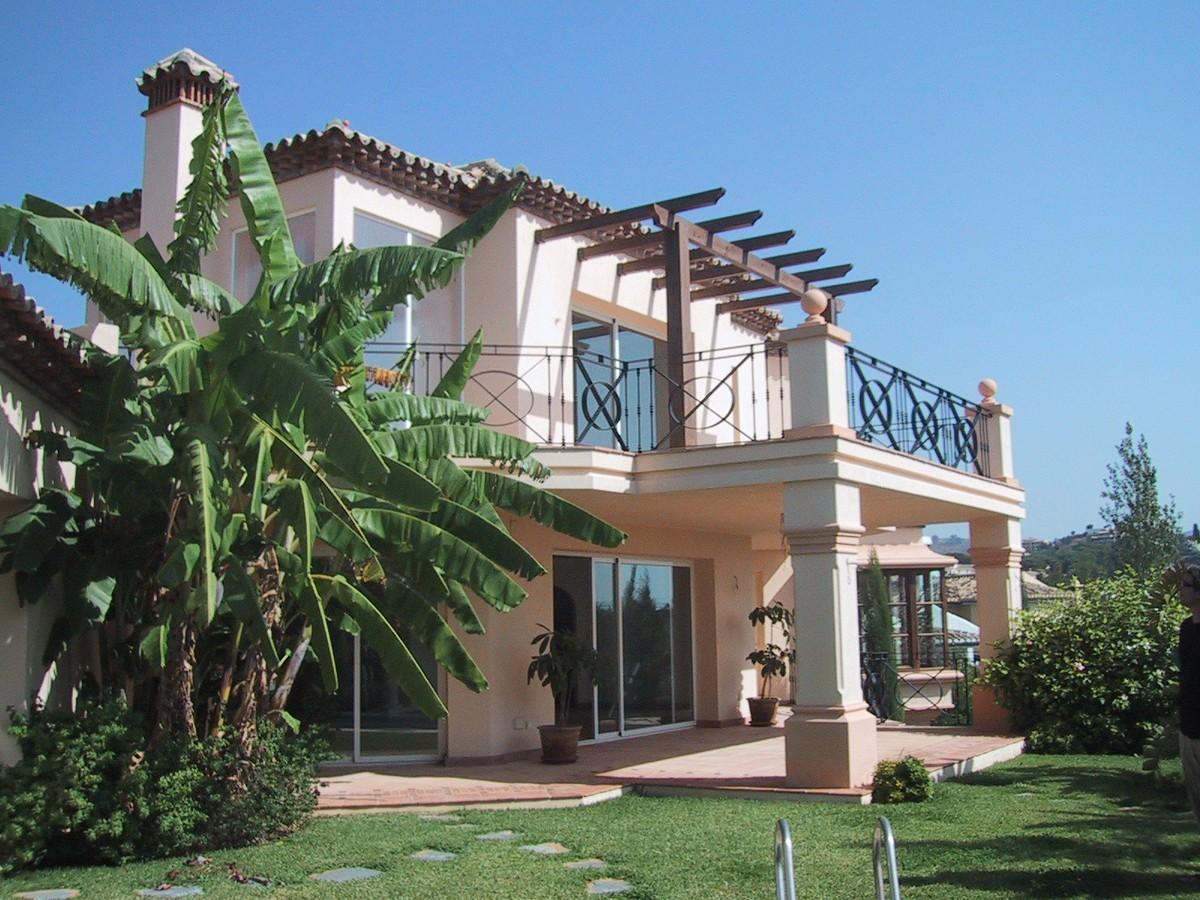 Villa – Detached in Elviria,Costa del Sol for sale
