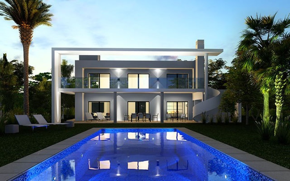 Villa – Detached in Benalmadena,Costa del Sol for sale