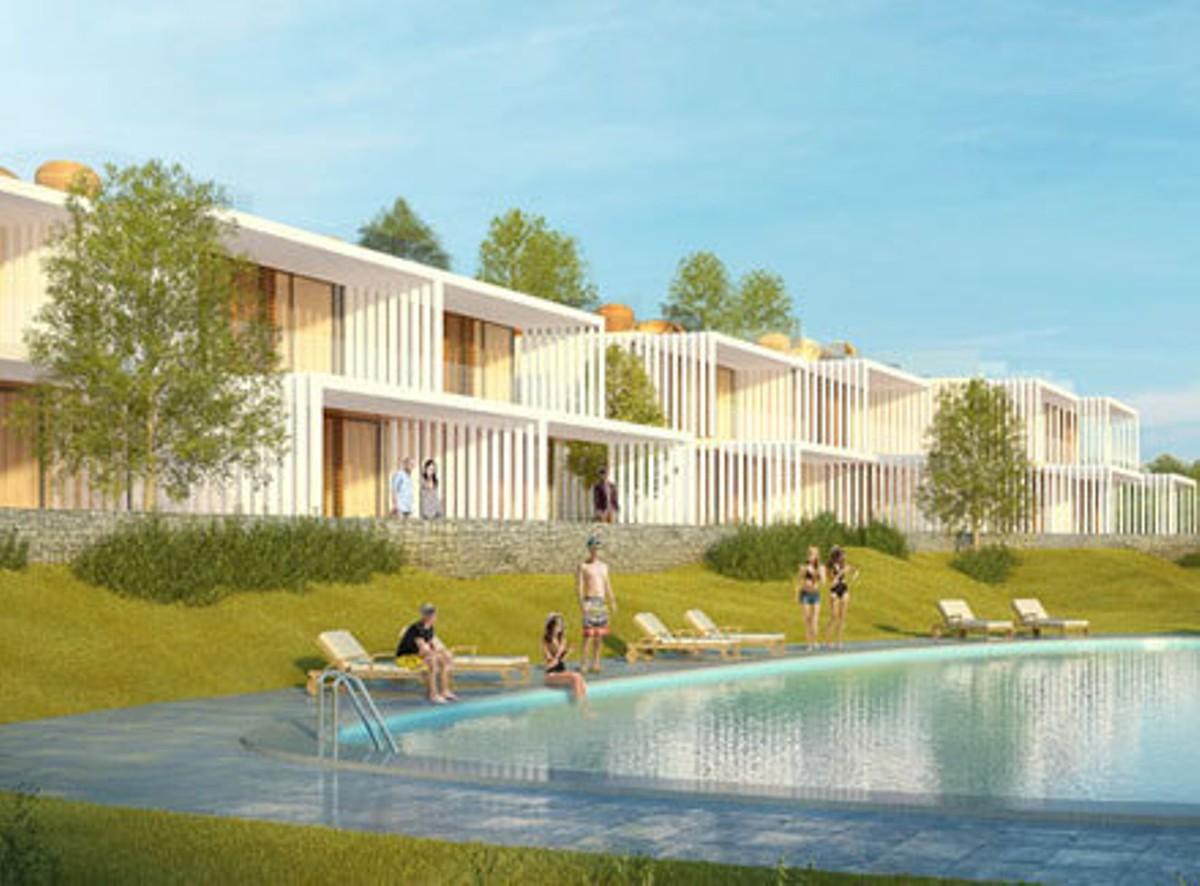 Villa – Semi Detached in Sotogrande,Costa del Sol for sale
