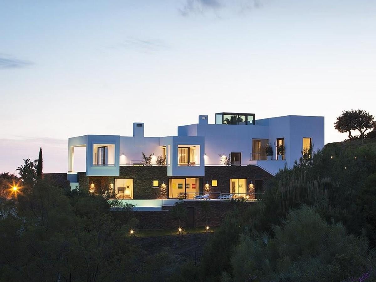 Villa – Detached in Los Monteros,Costa del Sol for sale