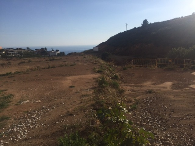 Plot – Land in Mijas,Costa del Sol for sale