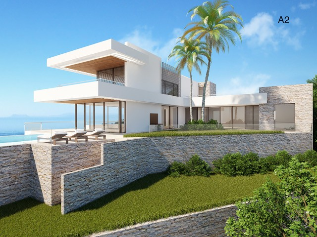 Plot – Residential in Los Monteros,Costa del Sol for sale