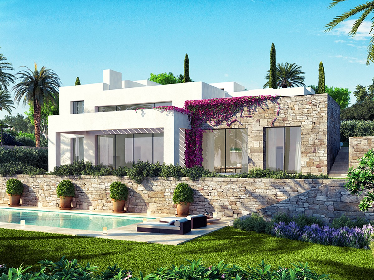 Villa – Detached in San Luis de Sabinillas,Costa del Sol for sale