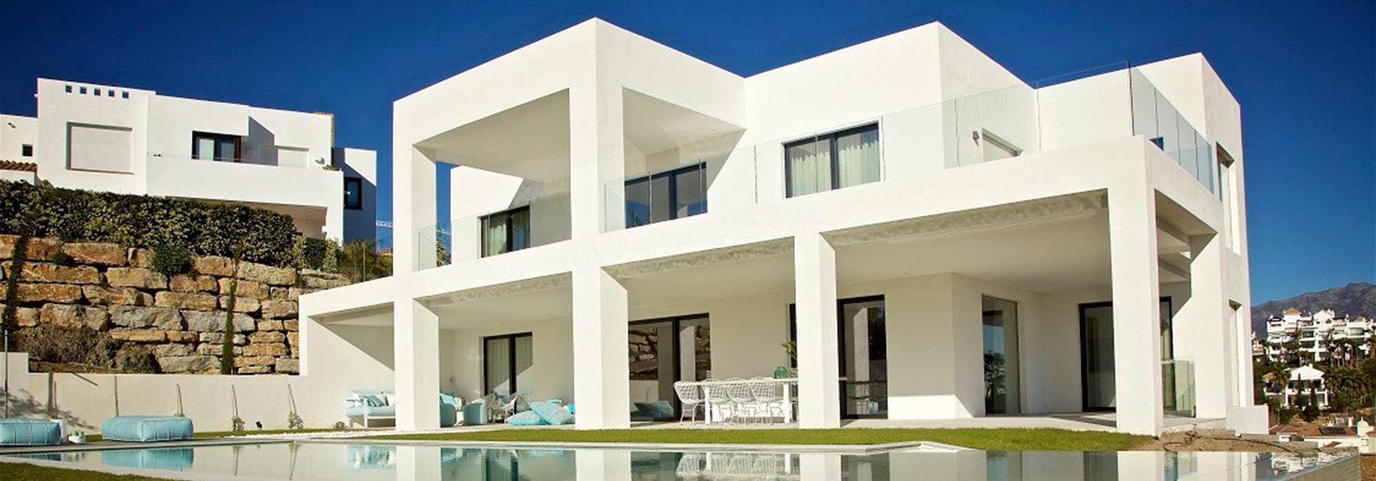 Villa – Detached in Benahavís,Costa del Sol for sale