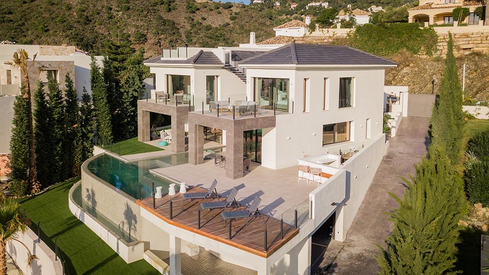 Exclusive Luxury Villa in La Quinta