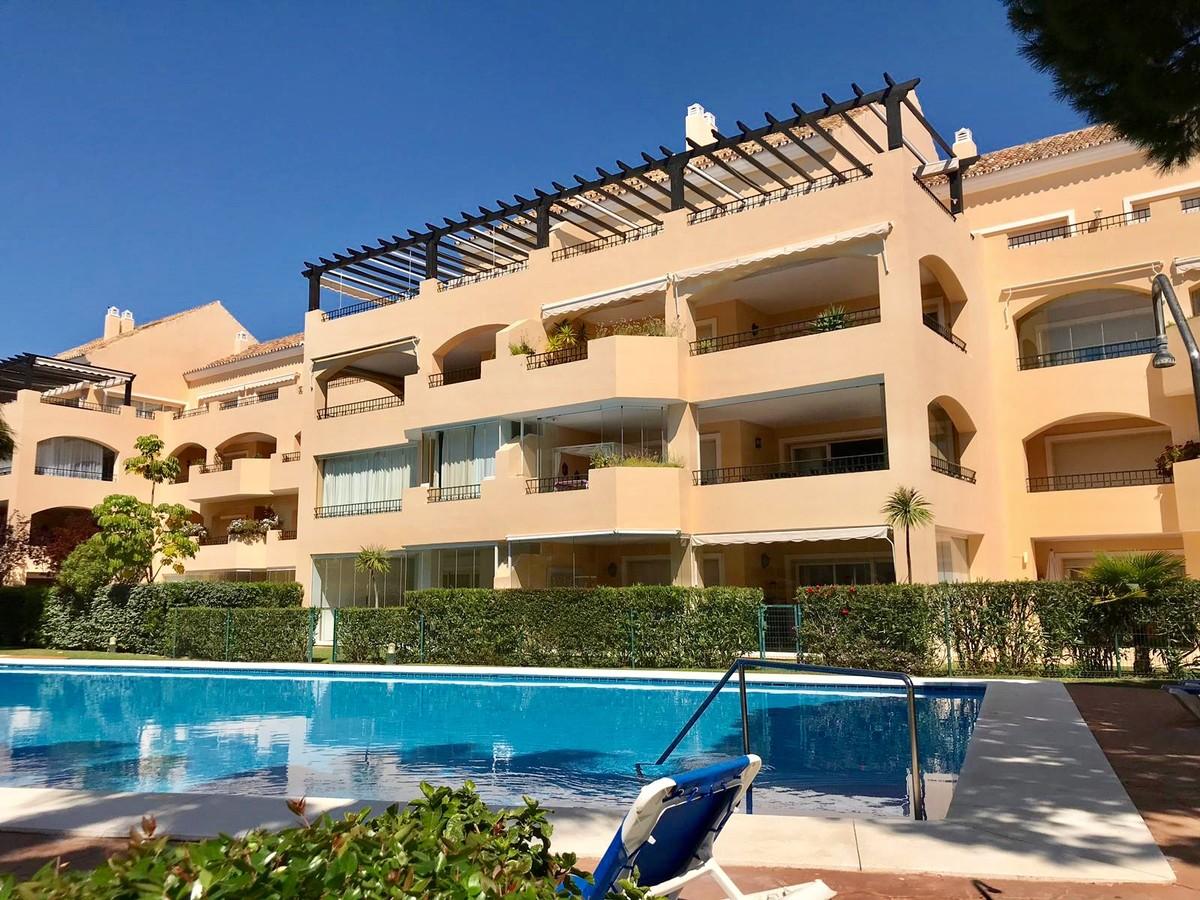Apartment – Penthouse in Hacienda Las Chapas,Costa del Sol for week