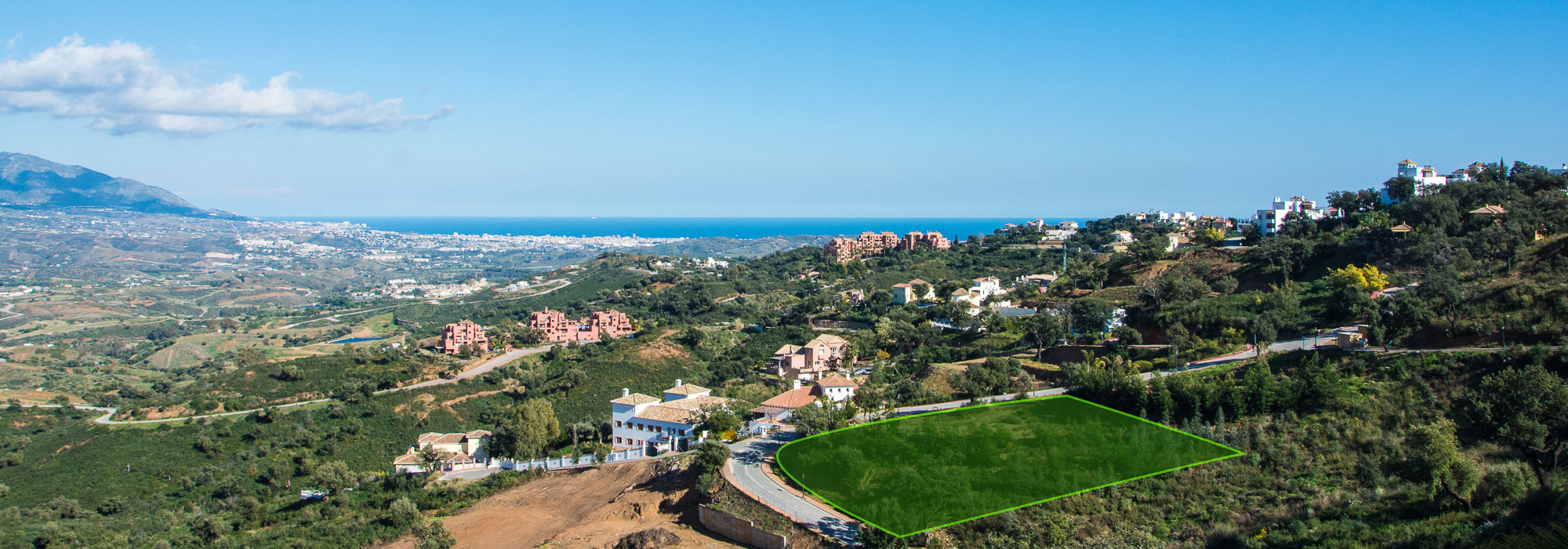 Apartment – Penthouse in Nueva Andalucía,Costa del Sol for sale