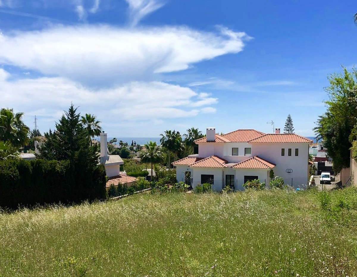 Beautiful Plot for Villa in Bel-Air, New Golden Mile