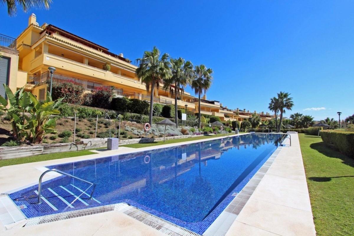 Fantastic 3 Bedrooms Apartment in Condado de Sierra Blanca (Marbella)