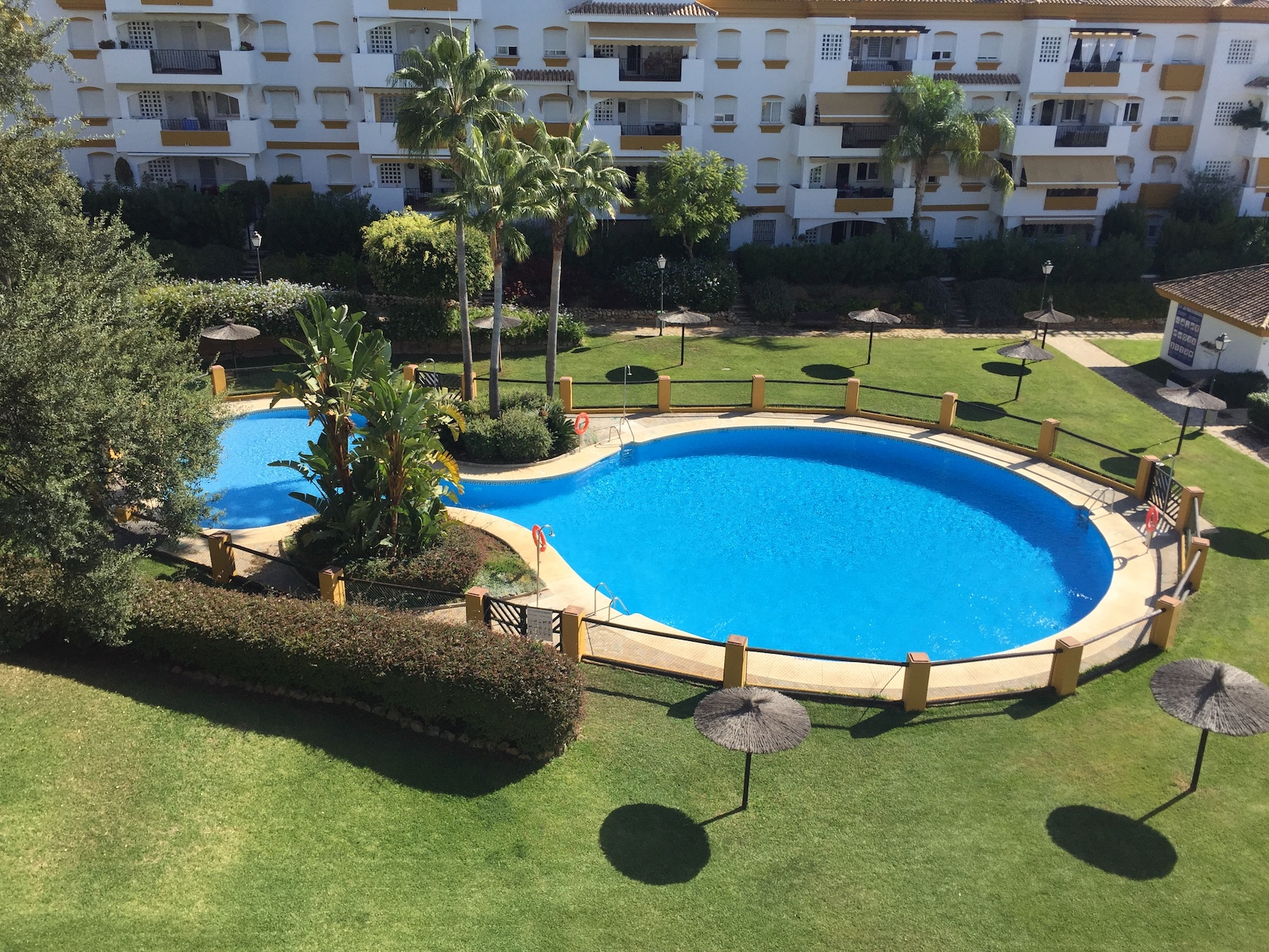 Duplex Penthouse in Pinos de Nagueles on the Golden Mile in Marbella