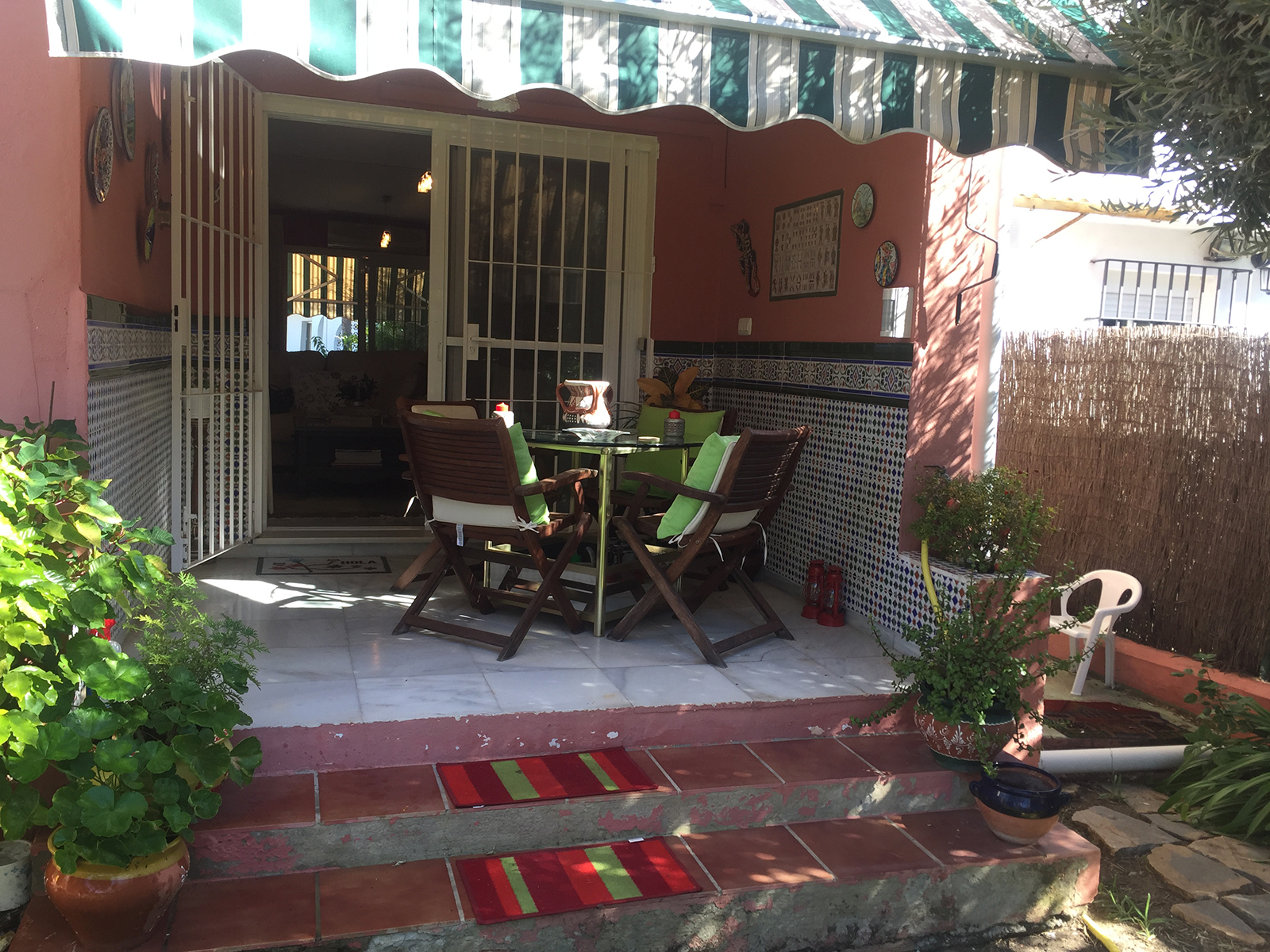 Bright and Beautiful Townhouse in Atalaya
