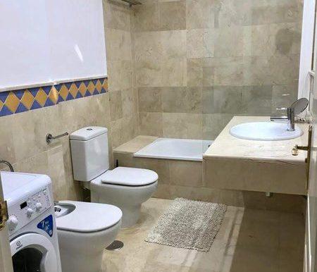 Modern Apartment in Nueva Andalucía