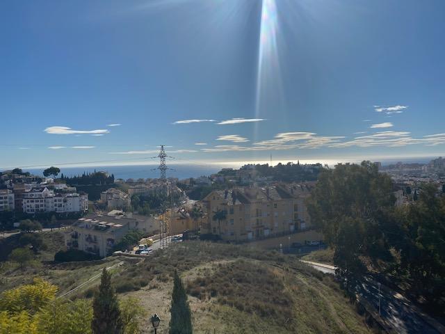 Precioso Ático Dúplex en Fuengirola