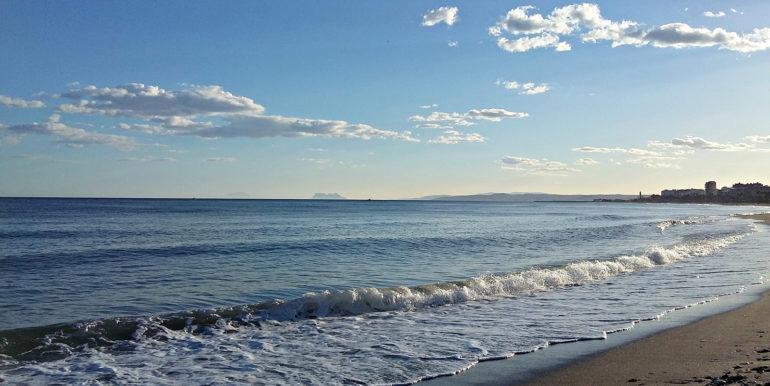 Playa-Rada-atardecer