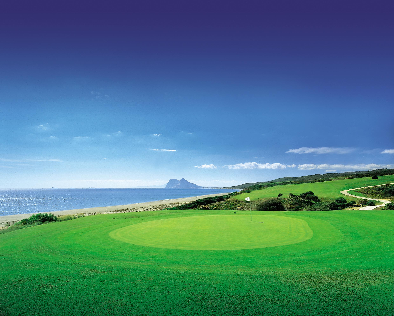 Fantastic plot close to golf in La Alcaidesa