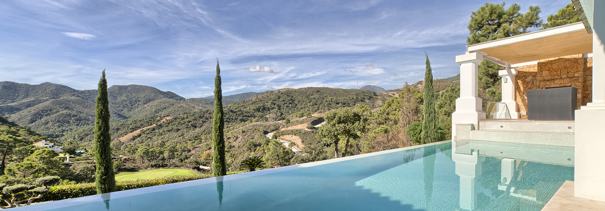 Wonderful Luxury Villa with a Classic Touch in La Zagaleta