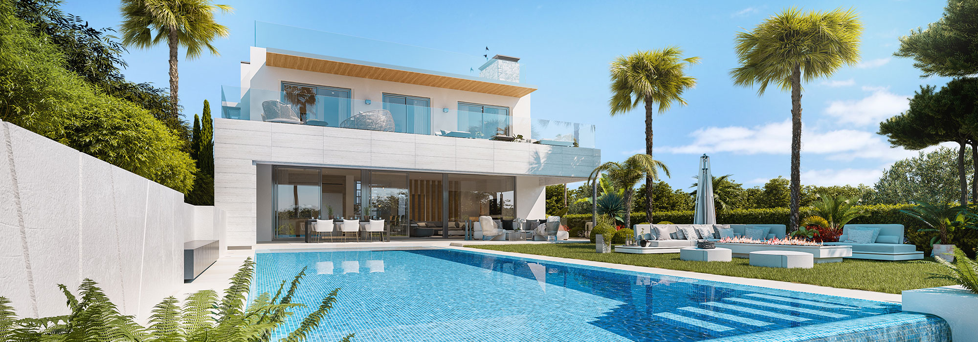 Exclusive New Villa Perfect for Golf & Beach Lovers