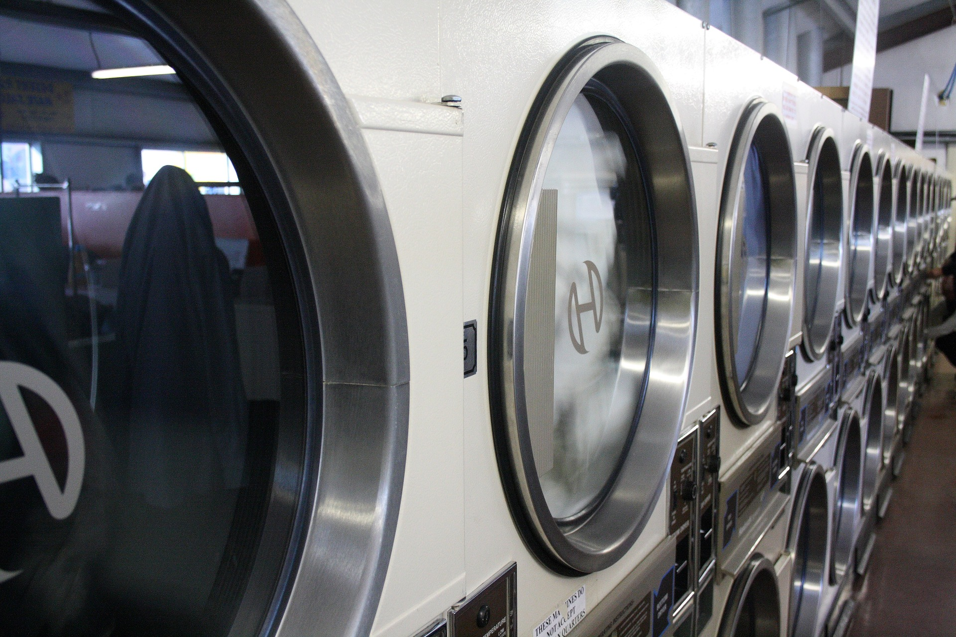 Leasehold of Working Laundry Business in the Centre of Marbella