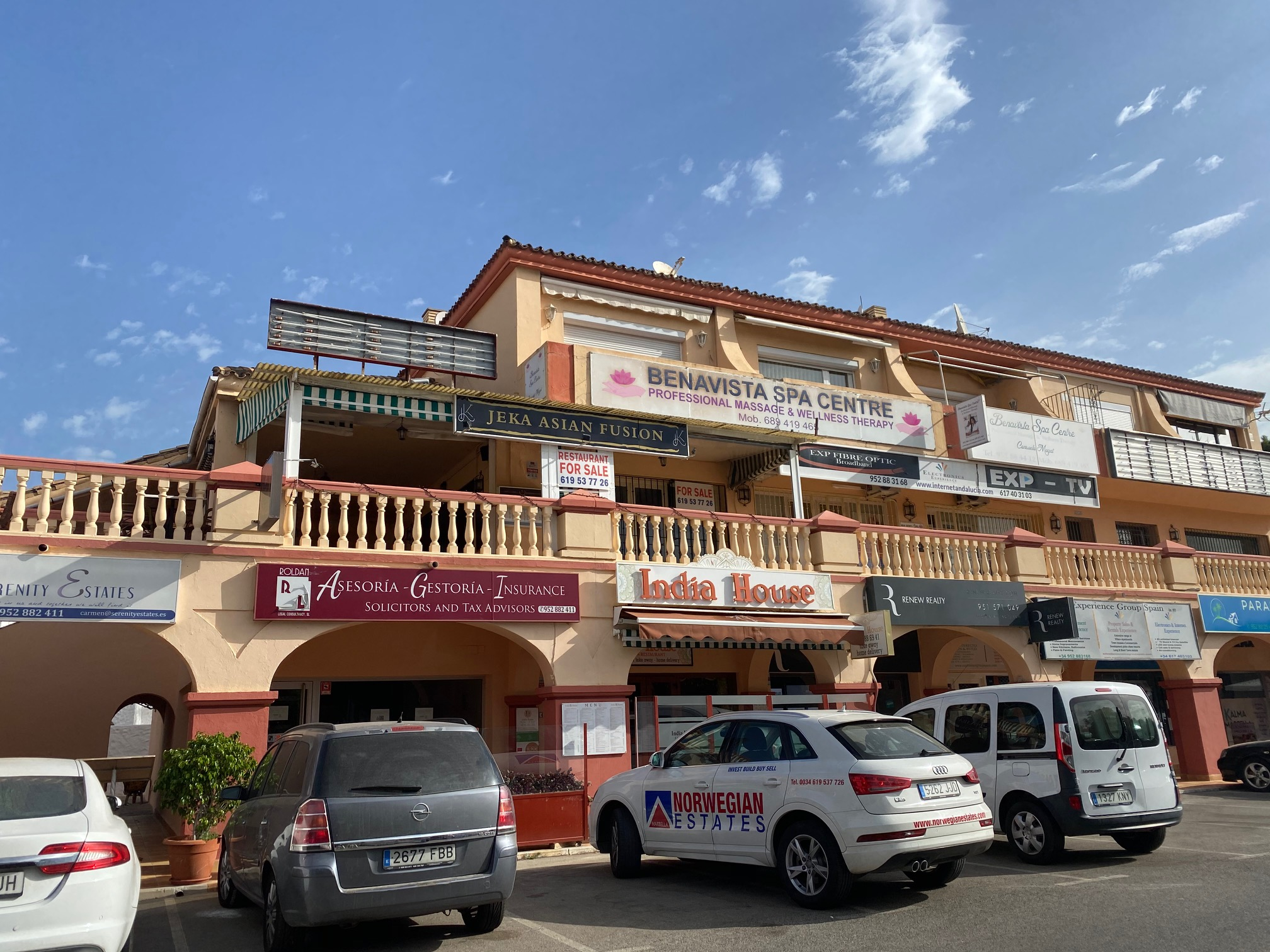 Ideal for Investors – Restaurant for Sale – Price Negotiable