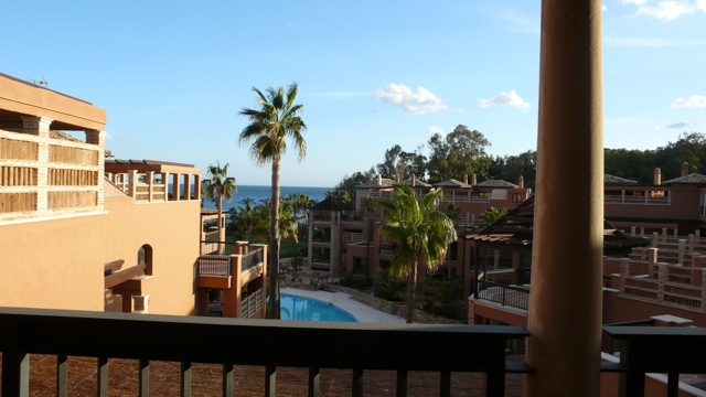Beachfront Penthouse in San Pedro de Alcántara