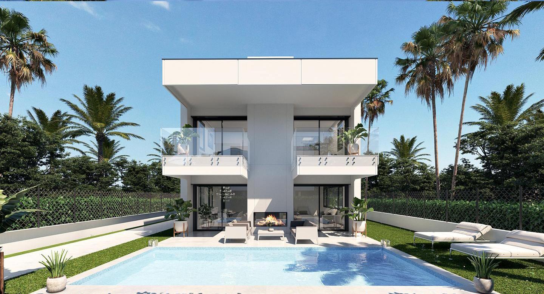Beautiful Stylish Villa Located near Puerto Banús