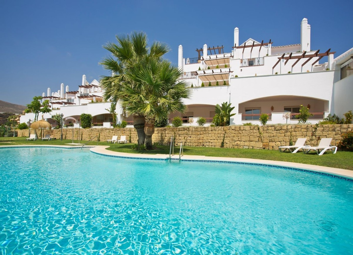2 Brand New Penthouses in Nueva Andalucia