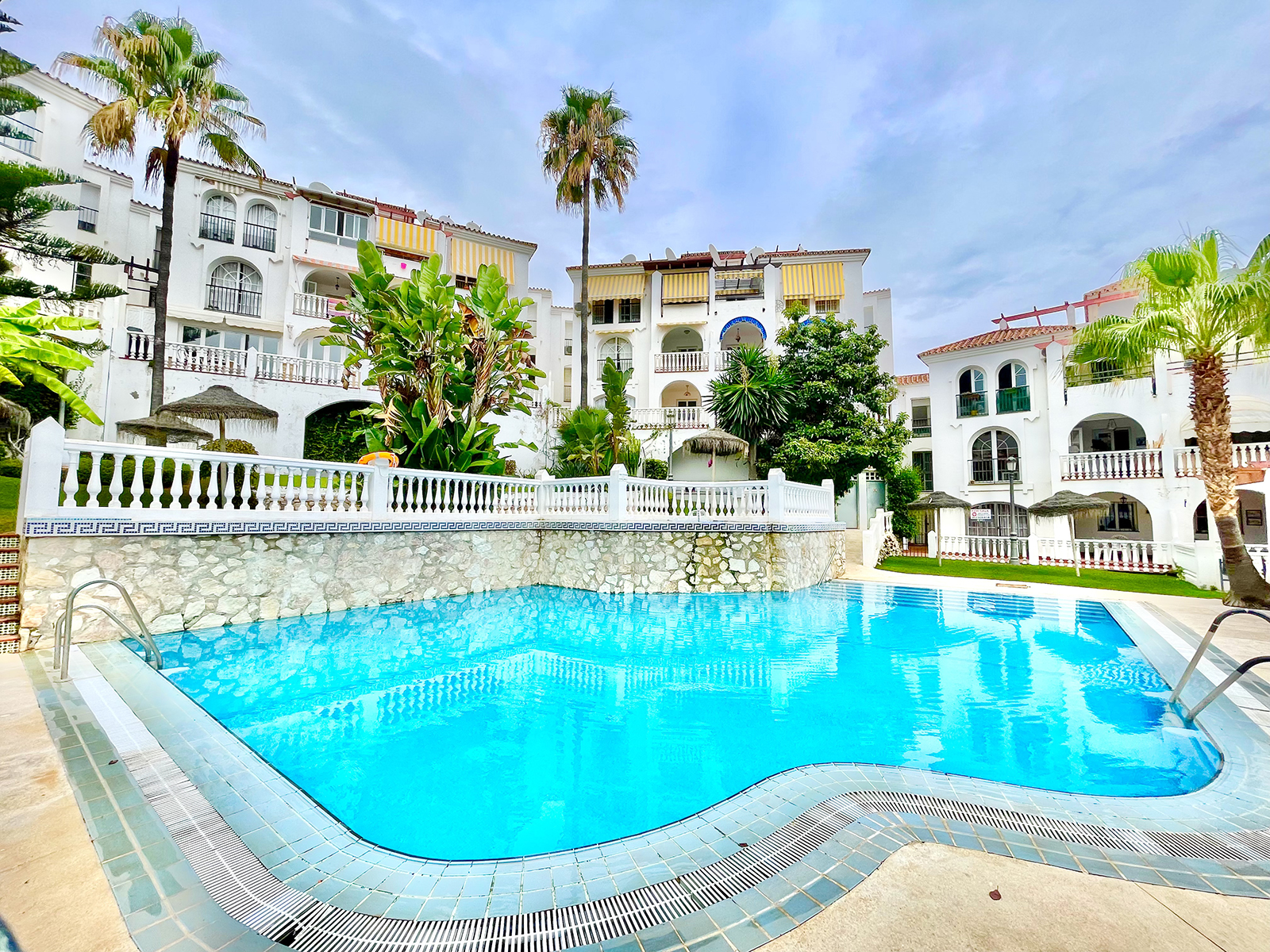 Lovely & Cozy Townhouse in Private Community in Riviera del Sol