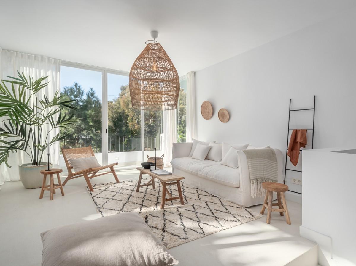 Bohemian Style Duplex Apartment in La Quinta