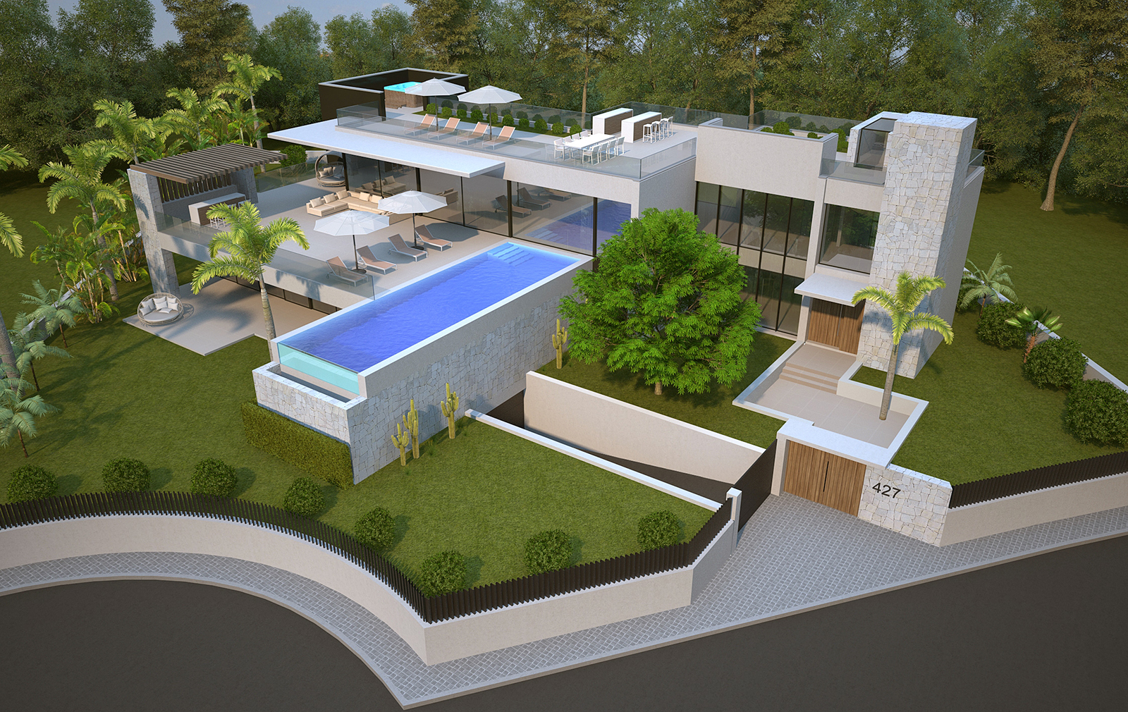 Great opportunity to buy fantastic plot in Marbesa