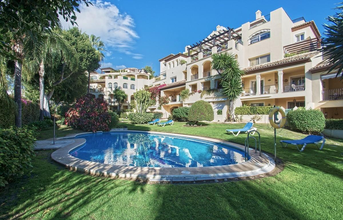 Fantastic 2 bedrooms Apartment in Guadalmina Alta