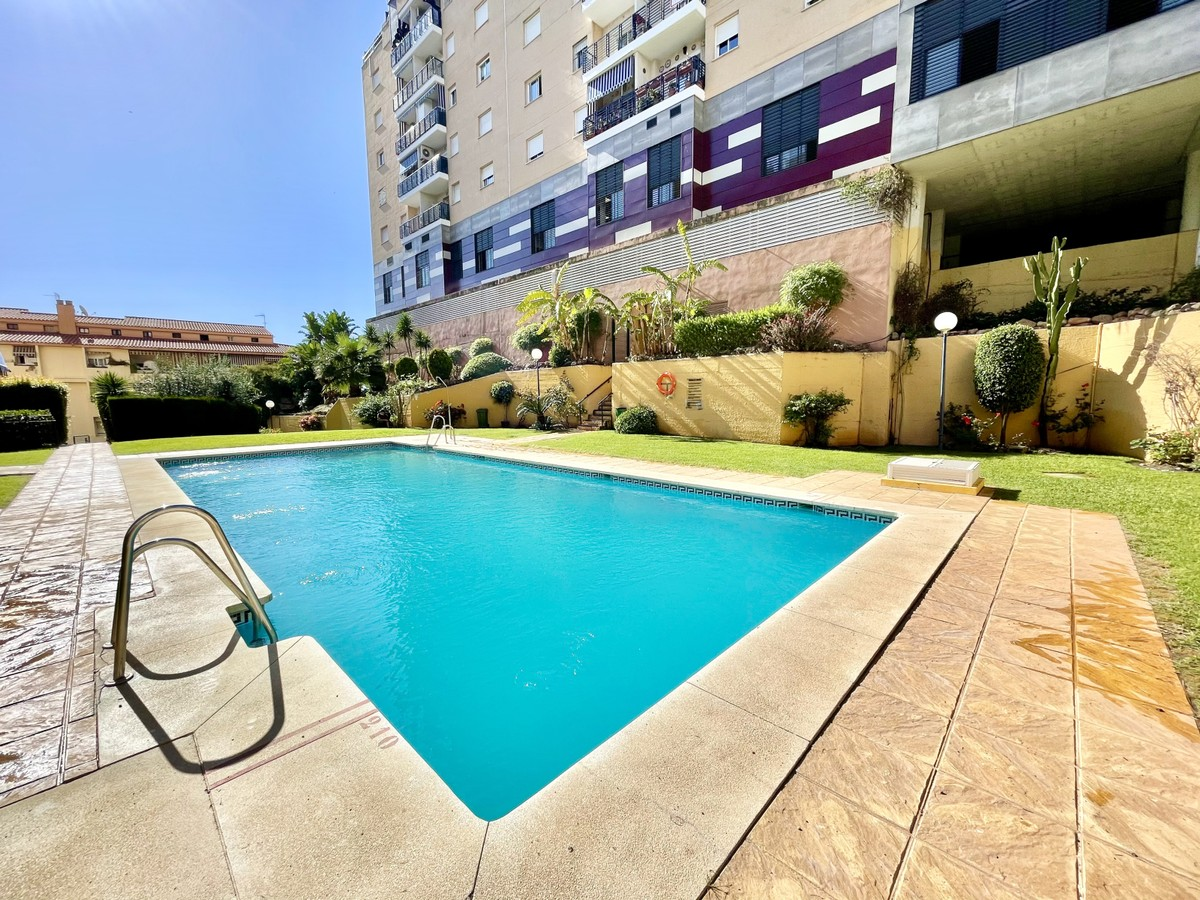 Cozy Apartment in Marbella, walking distance to all amenities & beach