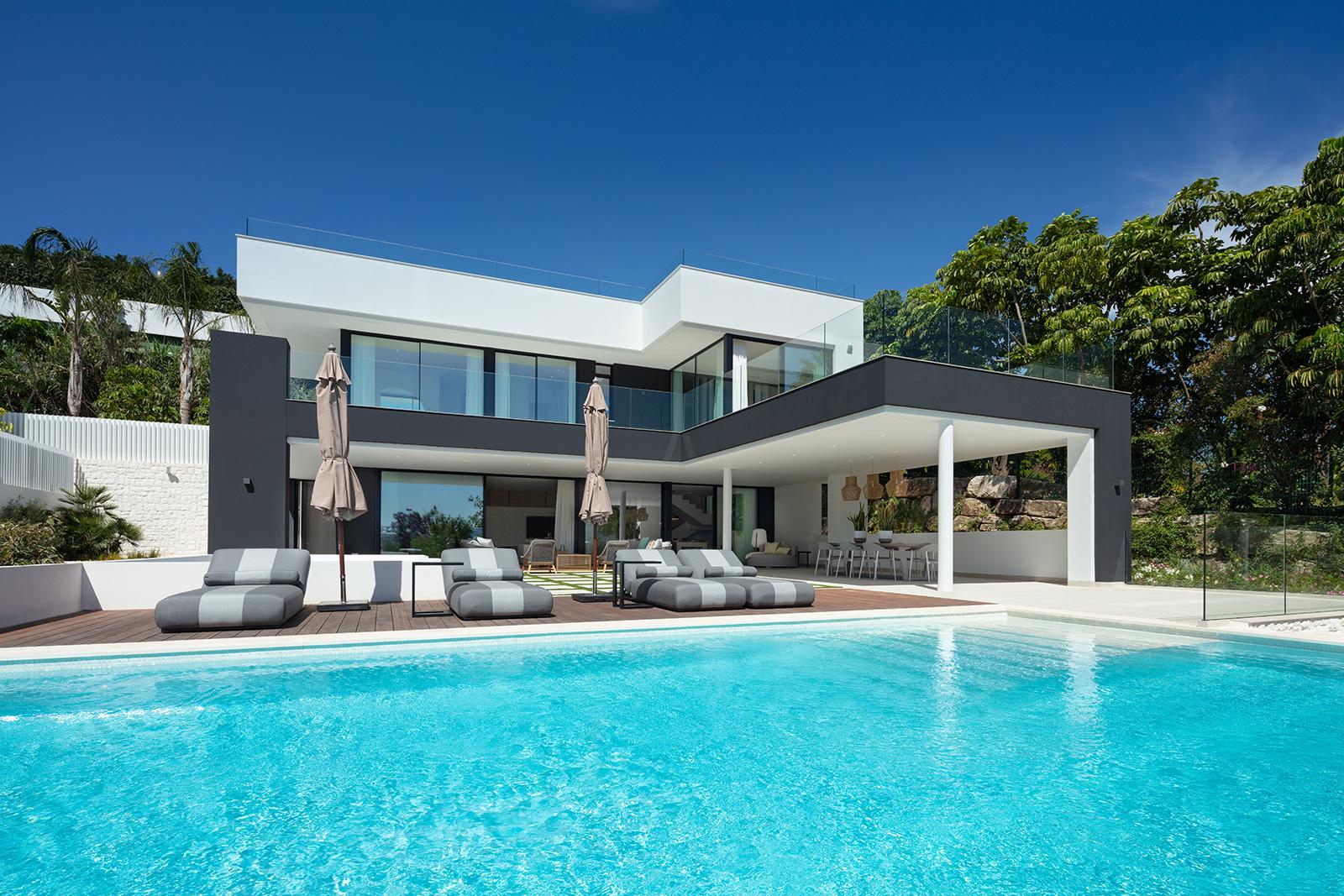 Perfect Luxury Villa in Las Brisas