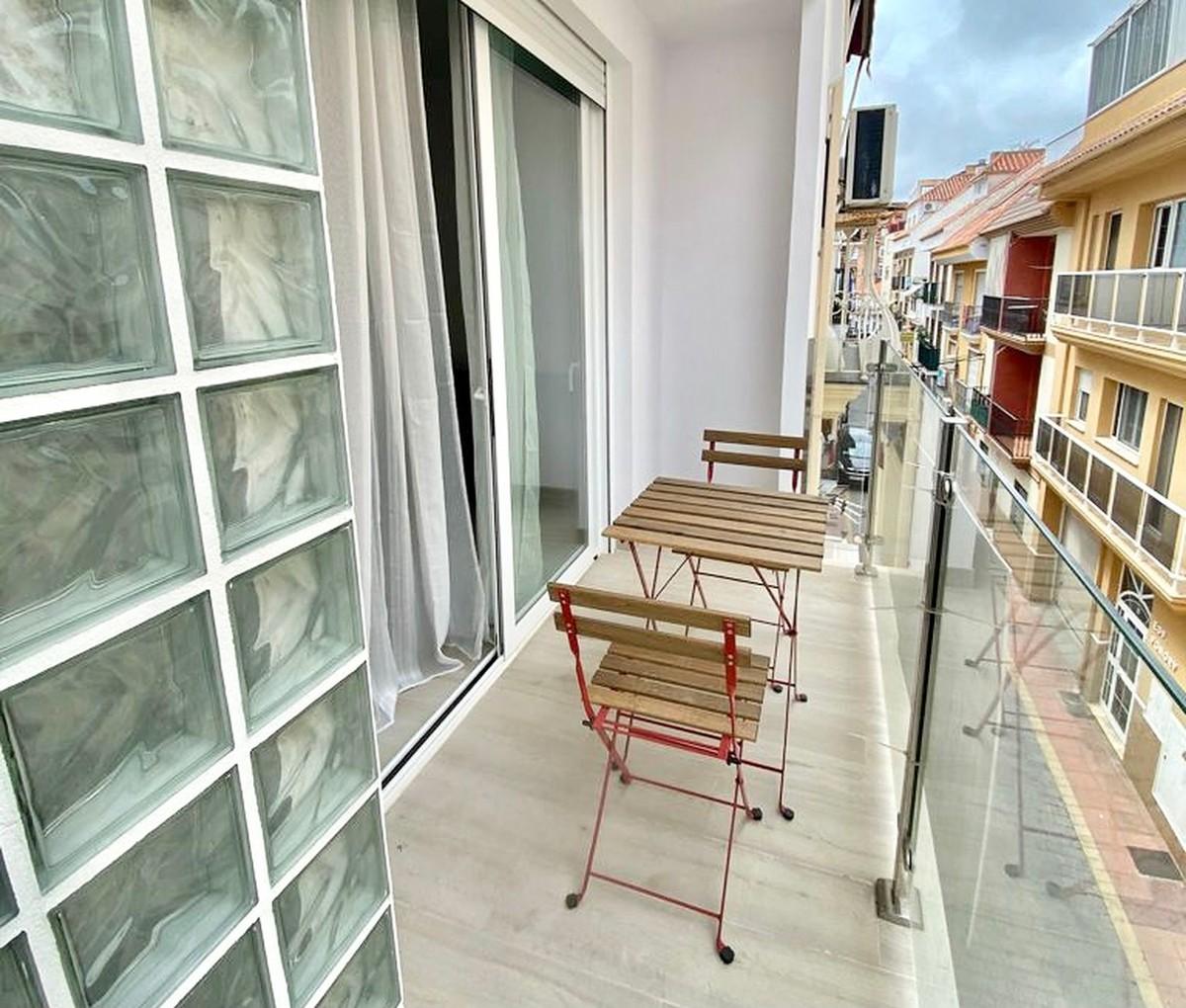 Apartamento a 100 metros de la playa en Los Boliches